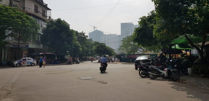 Bán đất phân lô, giá rẻ, ô tô tránh khu Mỹ Đình, Dương Khuê , kinh doanh đỉnh 60m2 MT4m