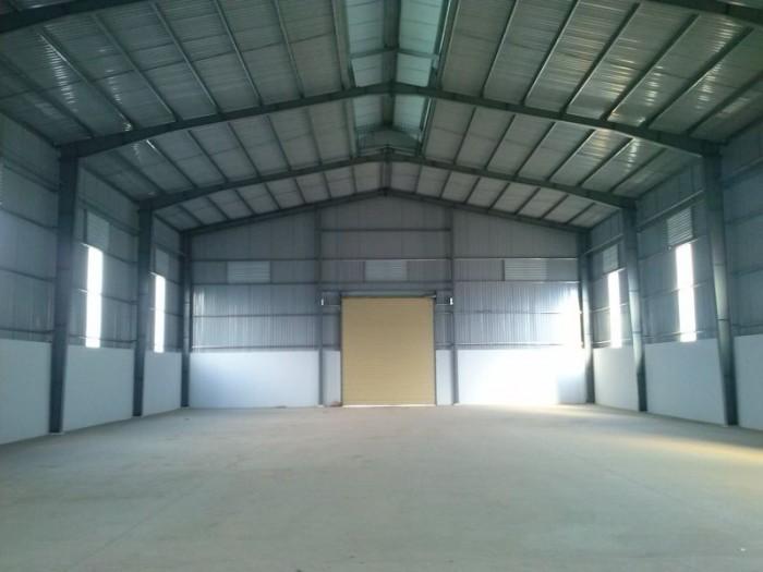 Cần Vốn nên bán nhanh Kho Mặt Tiền Liên Phường, Phú Hữu, 600m2 (12x50m)