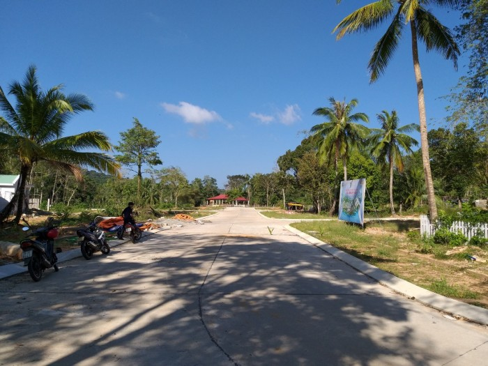 Sở Hữu Ngay Biệt Thự  Phú Quốc Chỉ Với 3 Tỷ Cùng BĐS  Đảo Vàng