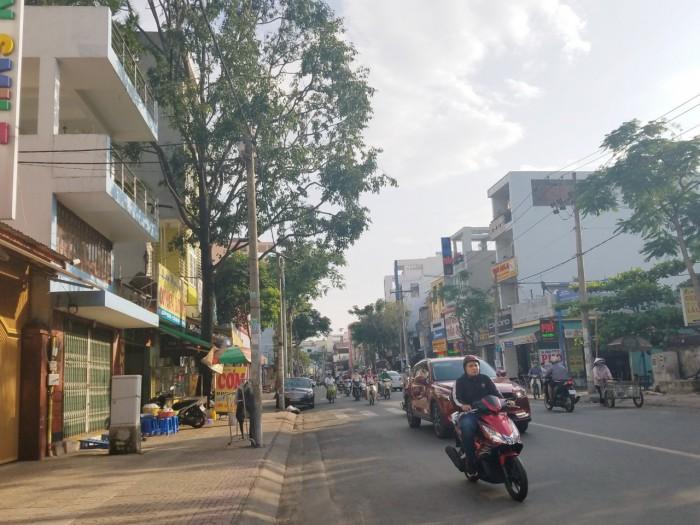 Bán nhà mặt tiền Lưu Chí Hiếu, dt 5.2x21m,1 lầu, p Tây Thạnh
