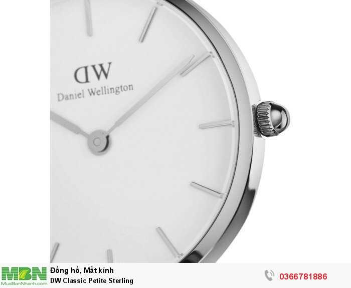 DW Classic Petite Sterling1