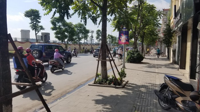 Bán nhà Phố Lê Trọng Tấn, Thanh Xuân 4T 77m2  Thang máy,kinh doanh đỉnh