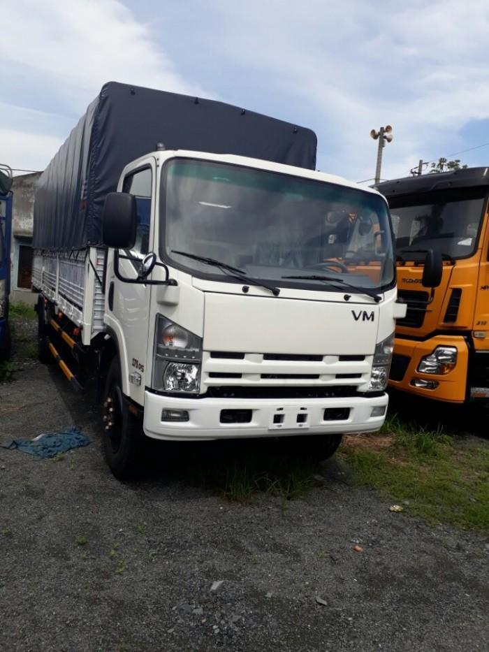 Xe tải Iuu 8.2 tấn