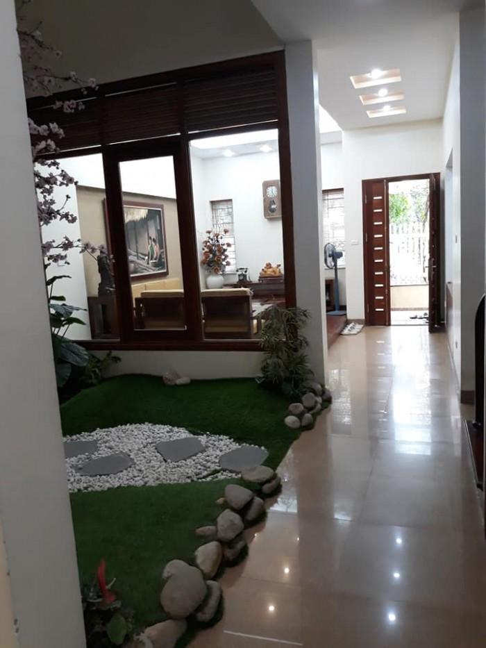 Bán nhà Biệt thự KĐT Xa La, 4x160m2 văn phòng, kinh doanh đỉnh