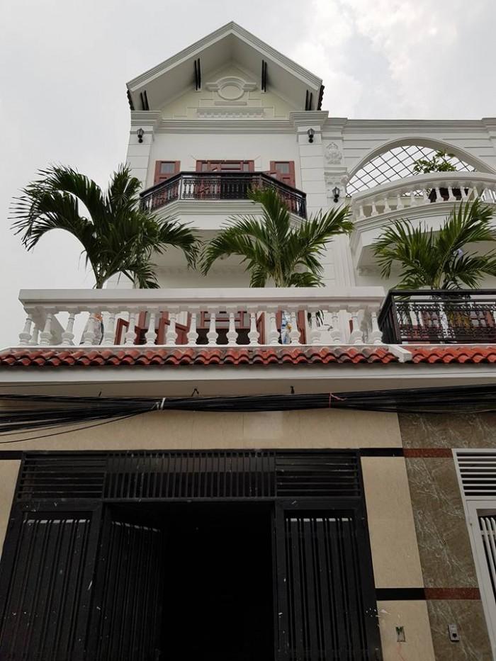 BÁN GẤP : Nhà 3 tầng ở An Đào, Trâu Qùy, Gia Lâm