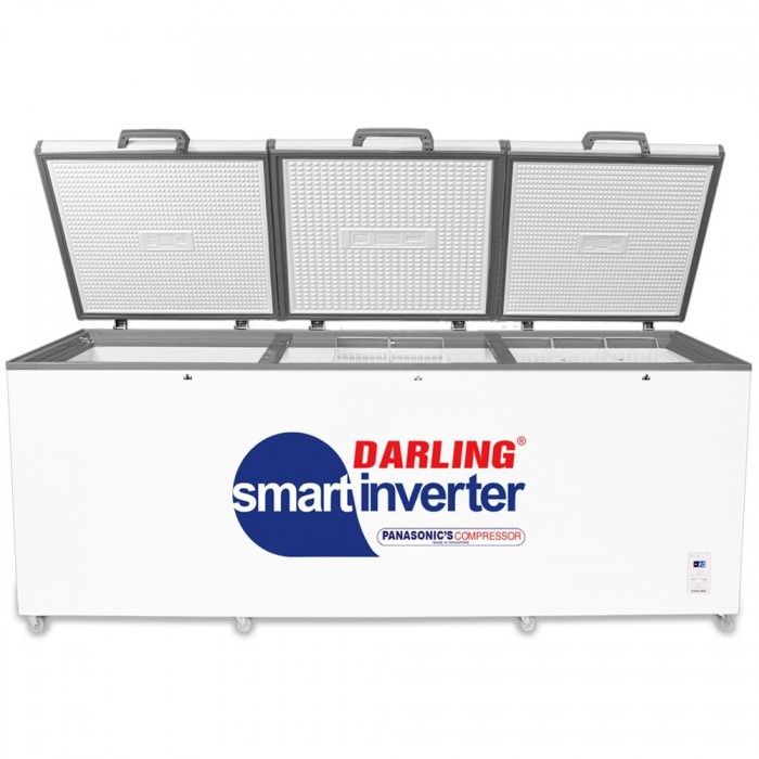 Tủ Đông Inverter Darling DMF-1579ASI0