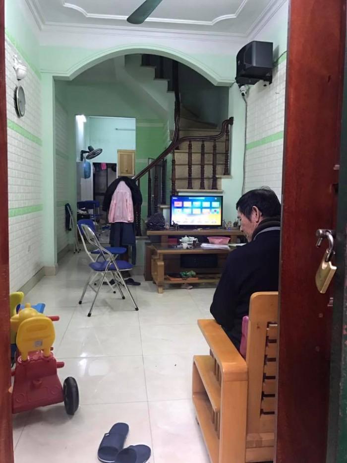 Chỉ với hơn 2 Tỷ sở hữu ngay Nhà phố 4 tầng tại 305 Ngõ Quỳnh-Hai Bà Trưng-Hà Nội