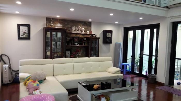 Cần tiền bán gấp nhà Liễu Giai, Kim Mã Thượng 180m2, MT 6m giá 16tỷ
