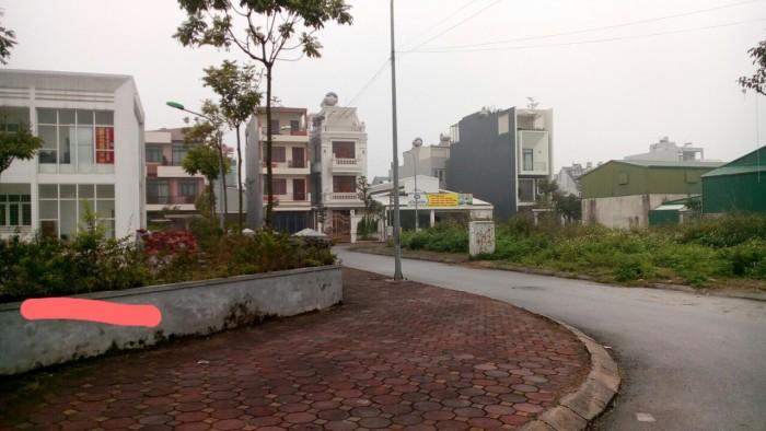 Bán đất KĐT 31ha Trâu Quỳ, Gia Lâm, diện tích 101m2