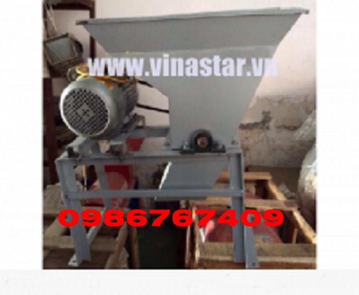 Máy xay tinh bột nghệ thường dùng trong sản xuất tinh bột nghệ5