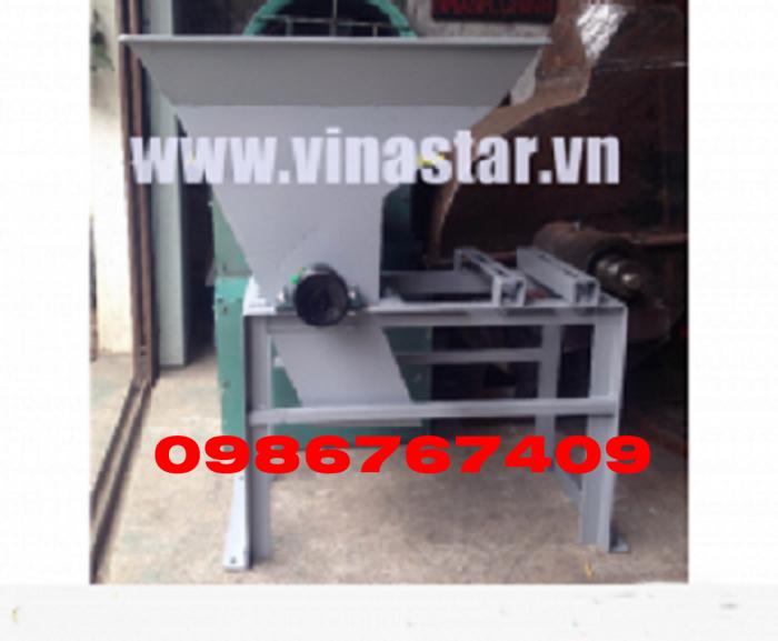 Máy xay tinh bột nghệ thường dùng trong sản xuất tinh bột nghệ4