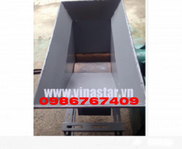 Máy xay tinh bột nghệ thường dùng trong sản xuất tinh bột nghệ3