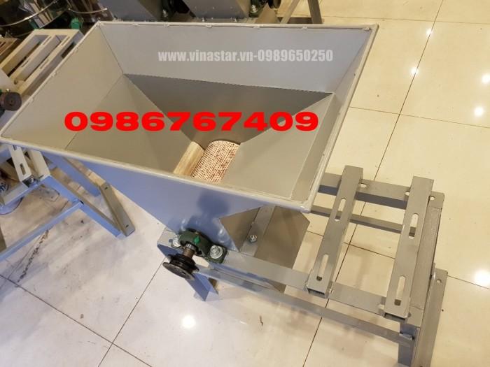 Máy xay tinh bột nghệ thường dùng trong sản xuất tinh bột nghệ1