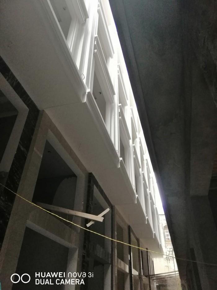 Bán nhà ngõ 29 Khương Hạ, Thanh Xuân diện tích 34m2x 5 tầng giá TL