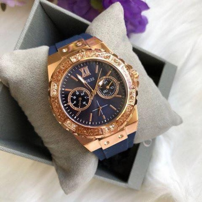 Đồng hồ Guess W1053L13