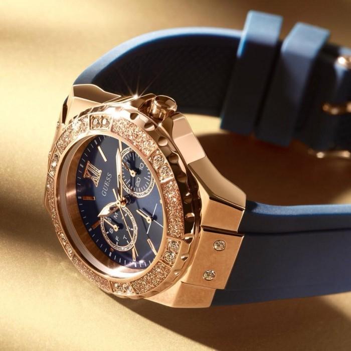 Đồng hồ Guess W1053L12