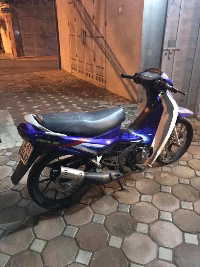 Suzuki xì po đẹp leng keng - 28tr