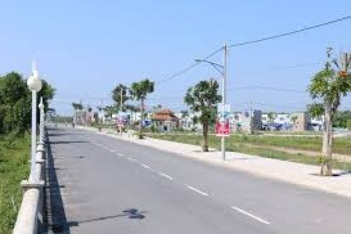 Villa eden mở bán đất nền khu đô thị mới 4500 nền