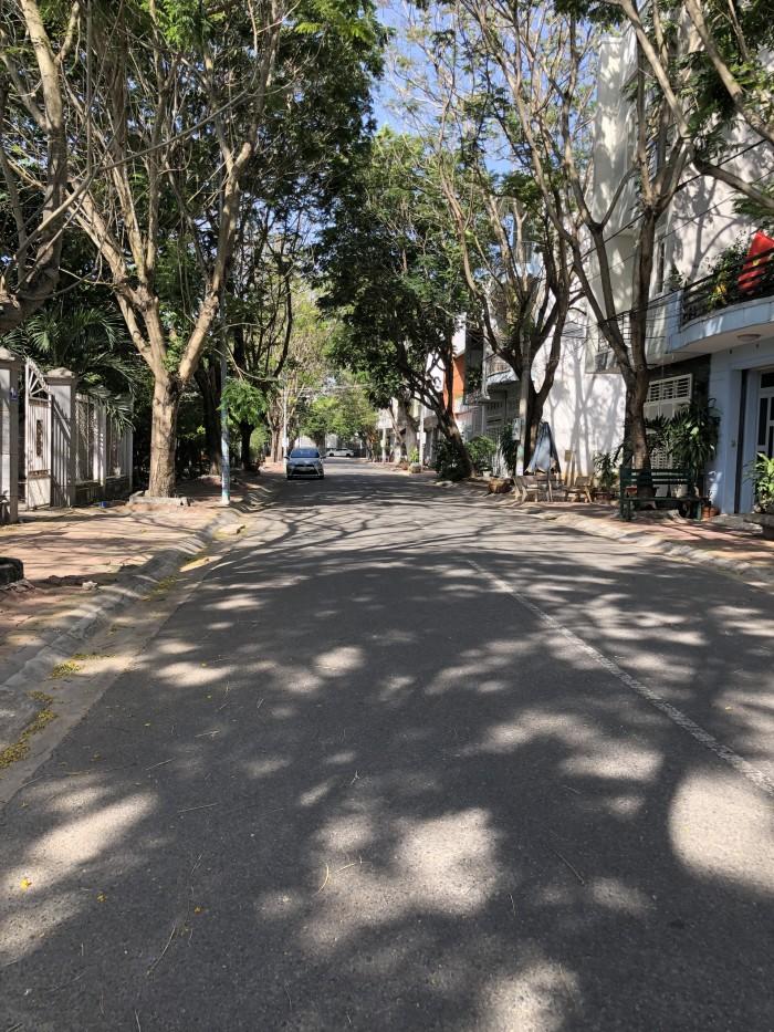 Bán lô đất mặt tiền đường Nguyễn Thị Minh Khai, P Phước Nguyên, Bà Rịa