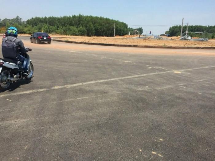 Bán đất Khu dân cư Phước Tân 8 mặt tiền đường 60m đấu nối KCN Giang Điền và VNG