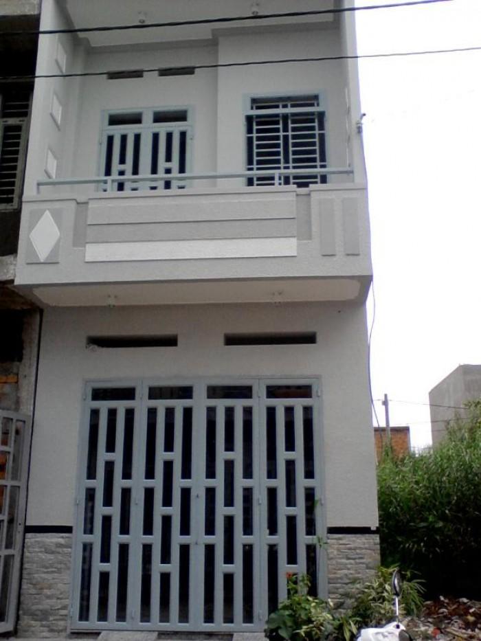 Gia đình cần tiền bán gấp nhà HT Trần Hưng Đạo, Q.1