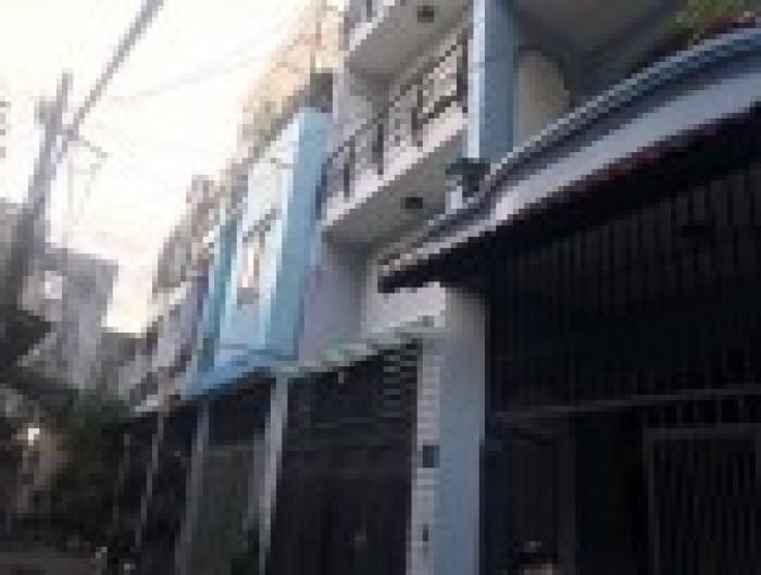 Bán nhà hẻm 5m Lê Đình Thám, cách mt 5m. 4x13m thương lượng
