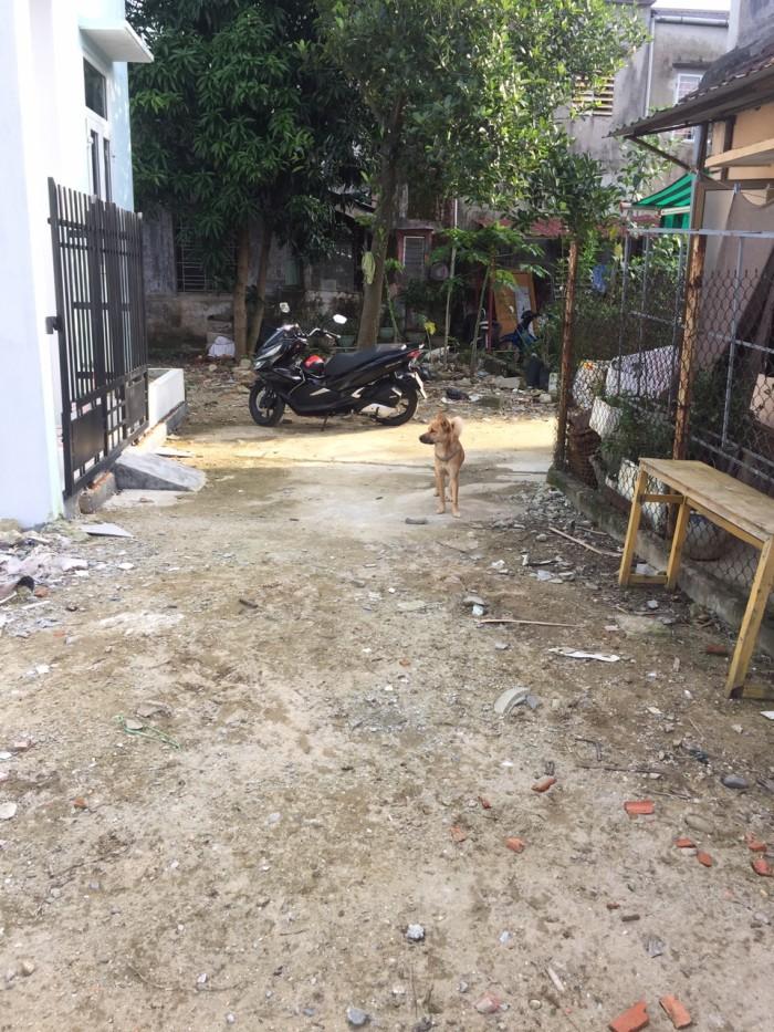 Bán đất kiệt Phan Đình Phùng, cách đường chính 40m