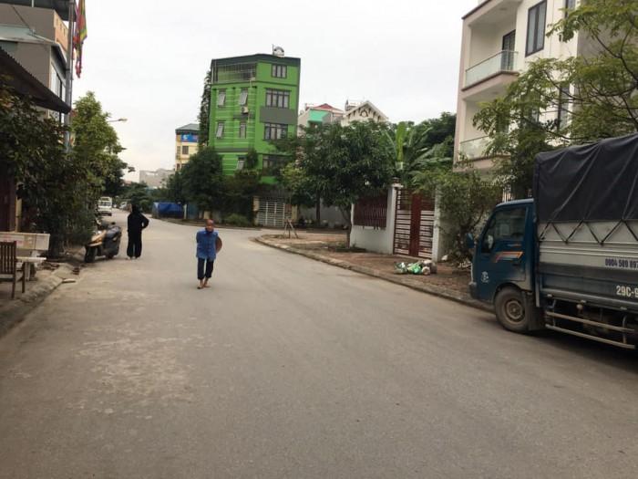 Bán Gấp Lô Góc Khu Quy Hoạch 31ha, Trâu Qùy, Gia Lâm, HN