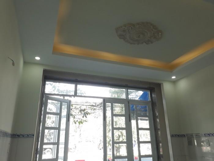Bán nhà mặt tiền đường Huỳnh Tịnh Của, Phước Trung, Bà RỊa