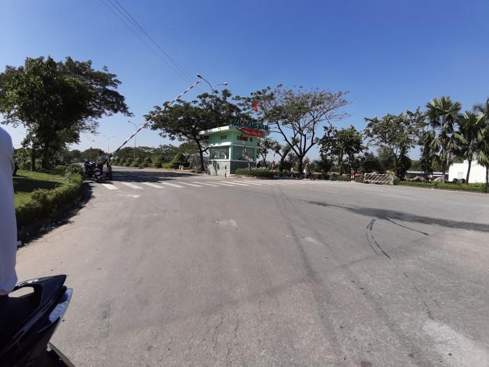 Đất nền mặt tiền tỉnh lộ 8, ngay cầu Phú Cường, đất củ chi giá rẻ, Shr, TC100%.