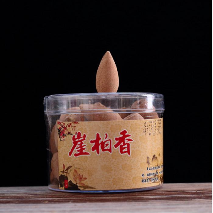 Trầm hương thảo mộc xông ngày tết1