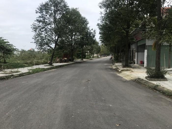 Sở hữu lô đất mặt tiền Phạm Văn Thanh giá cực sốc 17,3 tr/m2
