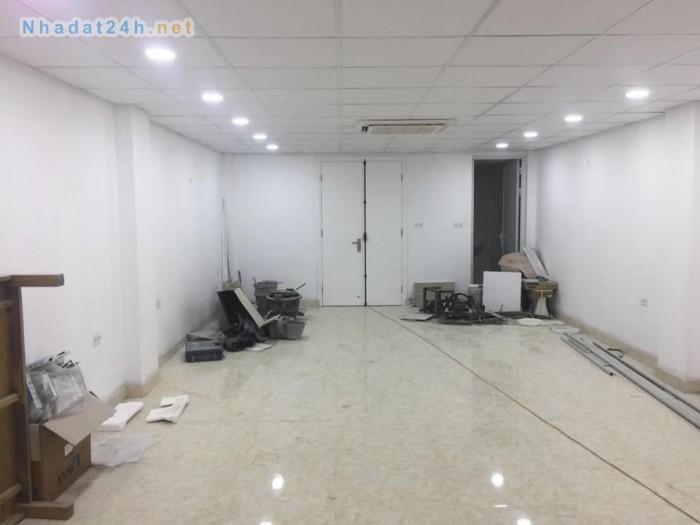 Cho thuê văn phòng 30m2 mới xây, ở riêng tiện nghi tại Vũ Xuân Thiều, Long Biên