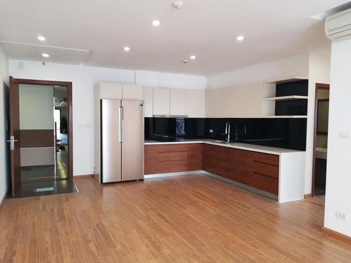 Chính chủ cần bán gấp căn hộ chung cư Eco Lake View 32 Đại Từ, tầng 16, diện tích 67m2, với 2 phòng ngủ