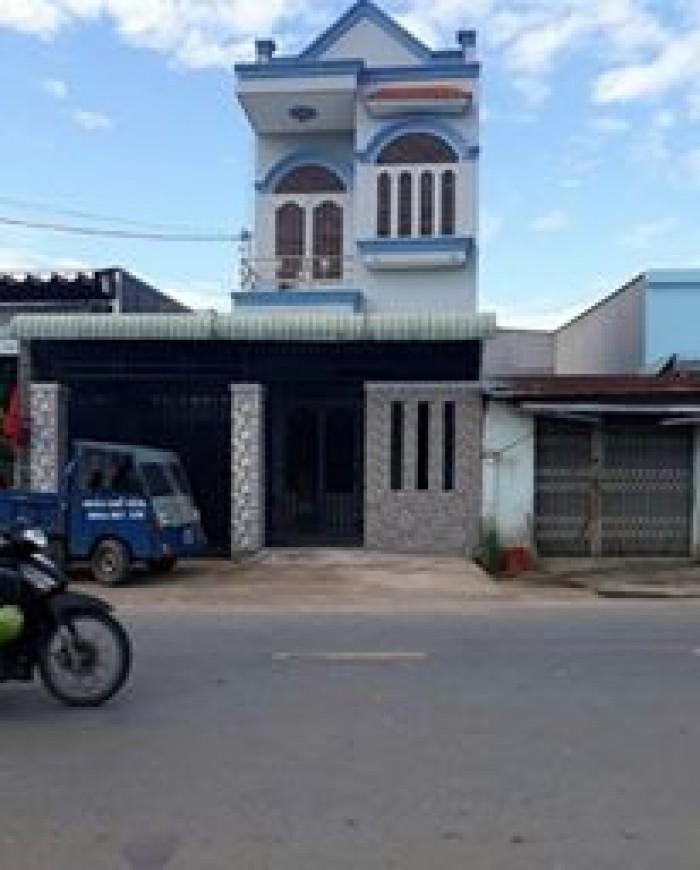 Bán Biệt Thự Mt Đường Nguyễn Ánh Thủ, Q.12, Dt 419,9m2, Ngang 12.1m.
