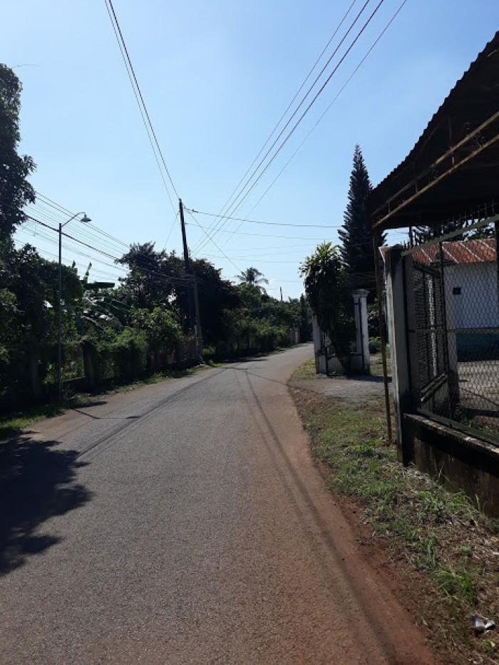 Đất Trảng Bom Ngay Cổng Sau KCN Cần Bán Gấp.