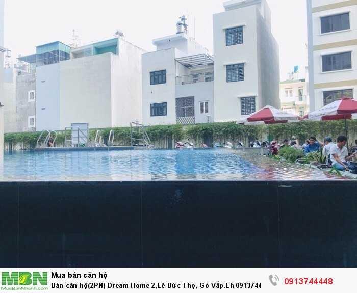 Bán căn hộ(2PN) Dream Home 2,Lê Đức Thọ, Gò Vấp