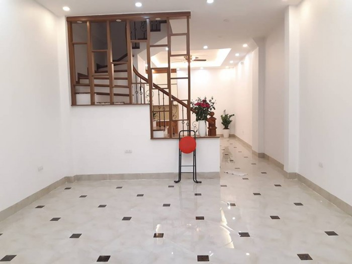 Bán nhà Kim Ngưu 55m2 5 tầng, nhà mới kdoanh, phân lô ô tô