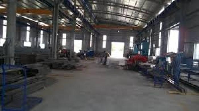 Cho thuê Kho,Xưởng mới xây 160m2,Long Biên.