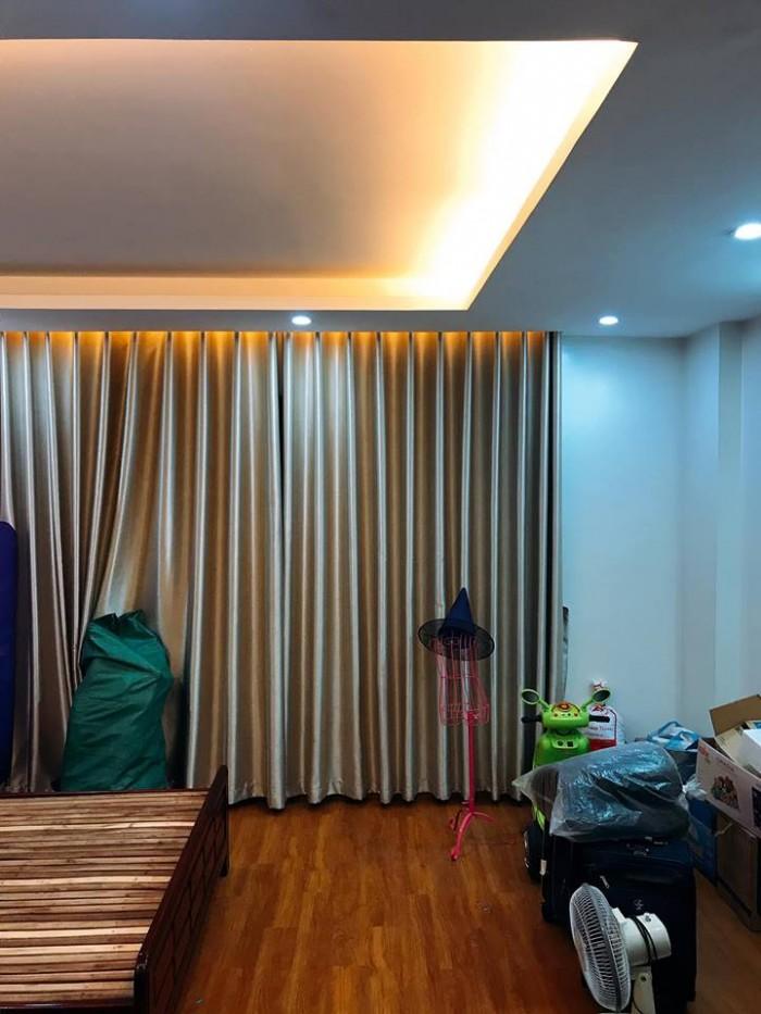 Bán nhà riêng Giang Văn Minh, Ba Đình, dt 39m, 6 tầng, mt 4m, gần phố, LÔ GÓC, 4 tỷ.
