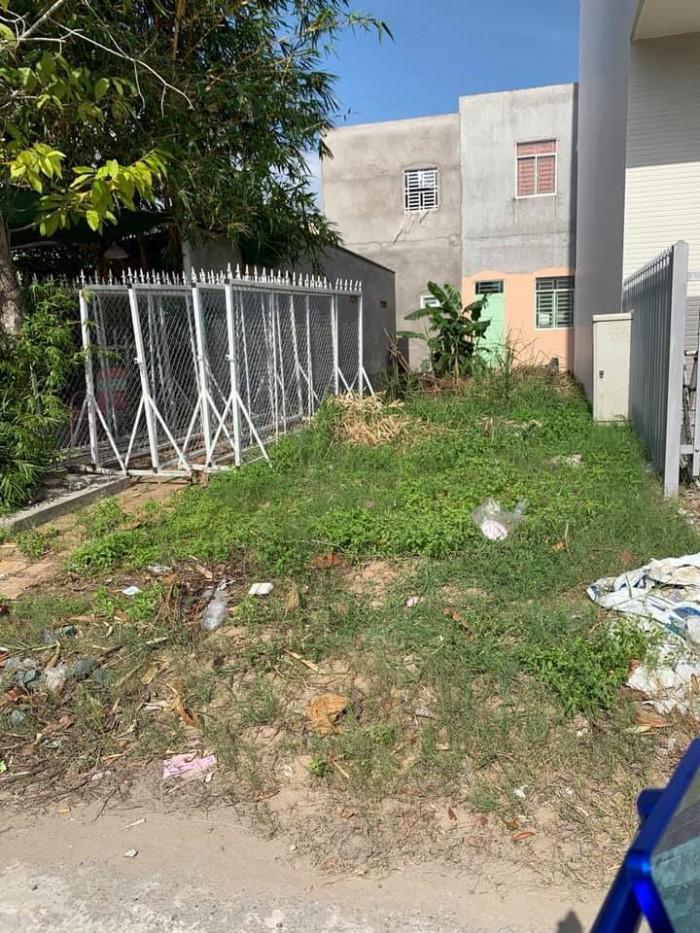 Bán nền mặt tiền đường A9 khu Hưng Phú 1, Hưng Phú, Cái Răng, Cần Thơ