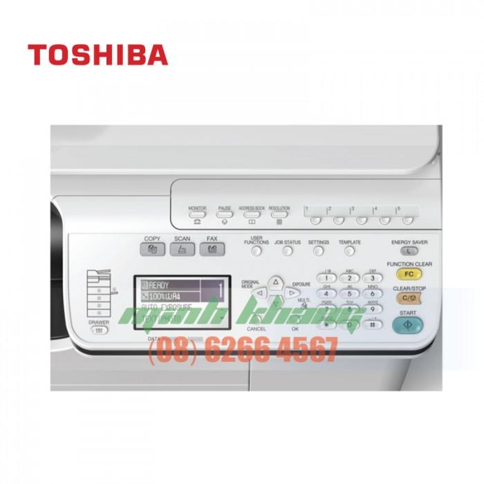 Máy photocopy Toshiba 2809A1