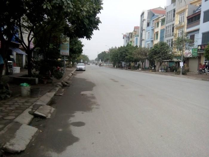Vỡ nợ bán 100m2 đất mặt đường Cổ Bi, Gia Lâm.