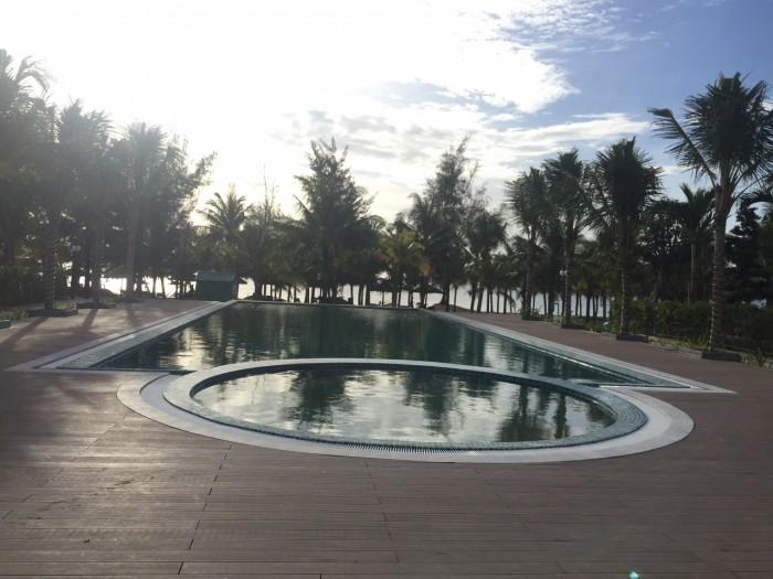 Bất động sản nghỉ dưỡng, tận hưởng cuộc sống, tại Bãi Trường Phú Quốc Kiên Giang.