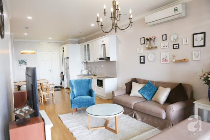 Ra hàng 50 căn đẹp nhất chung cư Vista Riverside