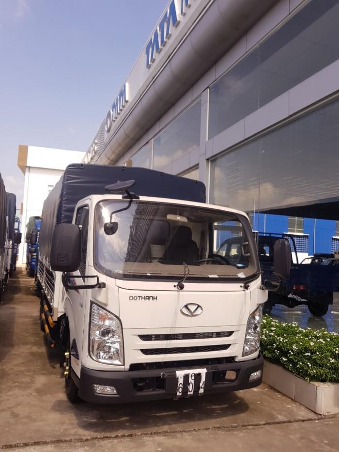 Xe tải, xe iz 65, đại lí xe tải