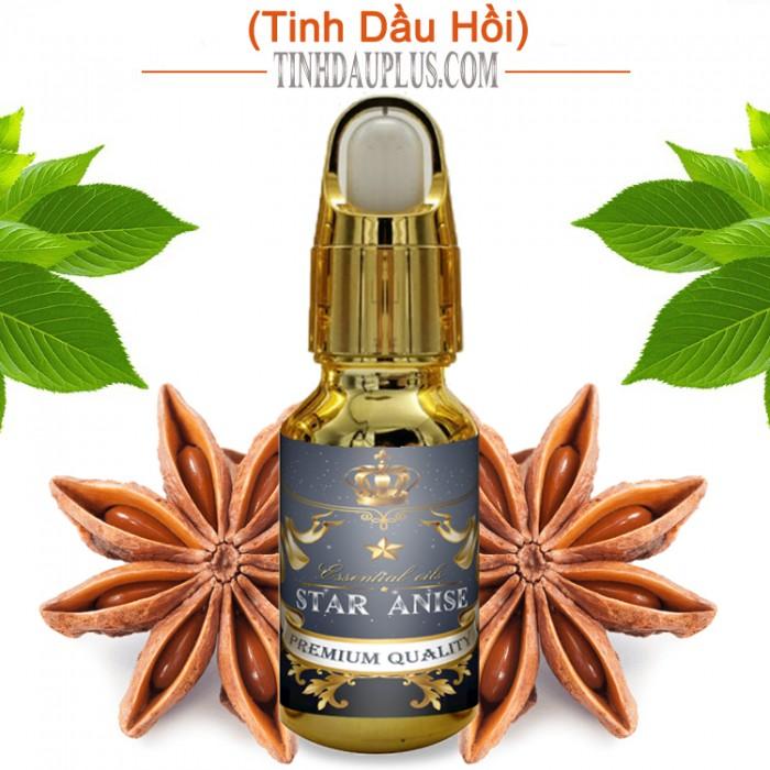 Tinh dầu hoa hồi plus 20ml – Tinh dầu hồi nguyên chất thiên nhiên Ấn Độ – Thiền định, tập trung0