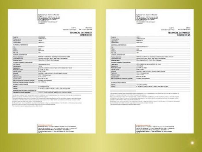 Tinh dầu chanh plus 20ml – Lemon EO nguyên chất thiên nhiên Ấn Độ – Thơm mát, sạch4