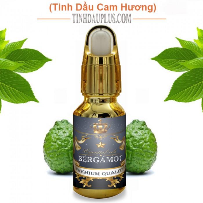 Tinh Dầu Cam Hương Plus (20ml) - Tinh Dầu Cam Hương Nguyên Chất đuổi muỗi trị mụn làm đẹp thư giãn0
