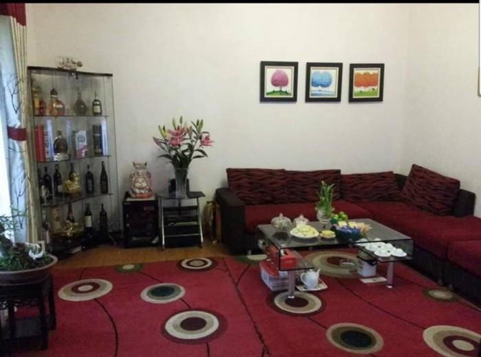 Ô tô tránh,vỉa hè,nhà riêng đẹp ngõ 61 Phố Lạc Trung,quận Hai Bà Trưng và văn phòng